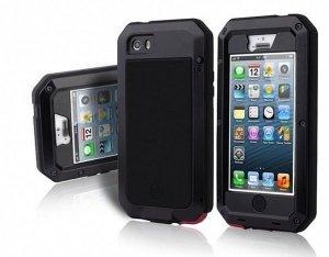 Obudowa CASE Pancerna GORILLA GLASS ochrona dla iPhone 6, 6s