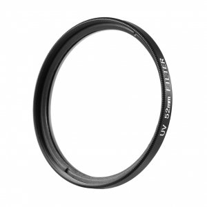 Filtr UV do obiektywów ochrona średnica 49mm