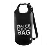 Aqua bag 10L (black)