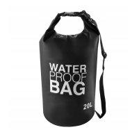 Aqua bag 20L (black)