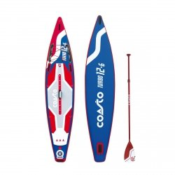 Coasto Turbo 12'6