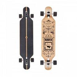 Longboard Raven Solid 2019