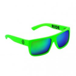 Neon Ride (green fluo/green)