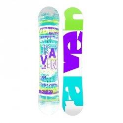 Deska snowboardowa Raven Venus 2020