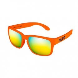 Neon Joker (orange fluo/ gold)