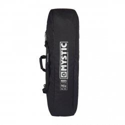 Mystic Star Boots 145cm (black) 2019