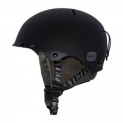 Kask K2 Stash (black) 2019