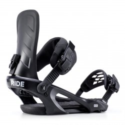 Wiązania snowboardowe Ride KX (black) 2019