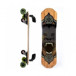 Freebord Bamboo Primal Premiere
