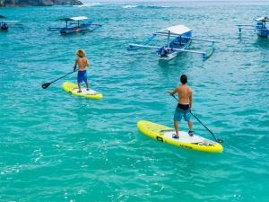 Paddleboardy Aztron 2020 już w Proboarder