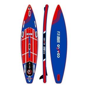 Deska sup Coasto Turbo 12'6 2021