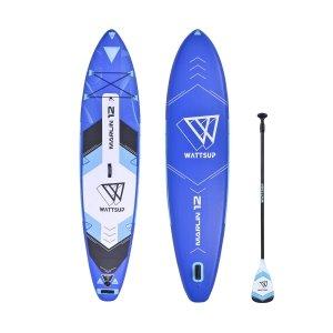 Deska sup Wattsup Marlin 12'0 Combo 2021