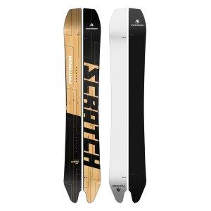 Deska snowboardowa Pathron Scratch Split 2021