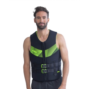 Kamizelka Jobe Neopren Vest Men (lime green) 2020