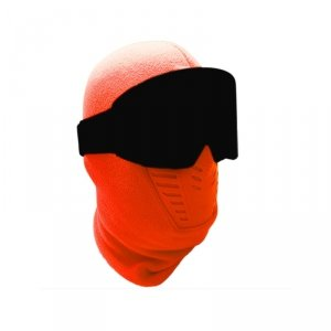 Kominiarka BOB Balaclava Orange