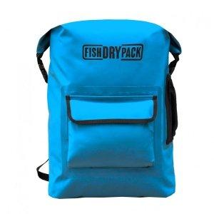 FishDryPack Drifter 18l (blue)