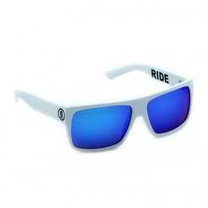 Neon Ride (white/blue)