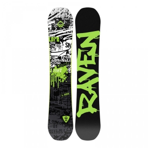 Deska snowboardowa Raven Core 2020