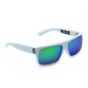 Neon Ride (white/green)