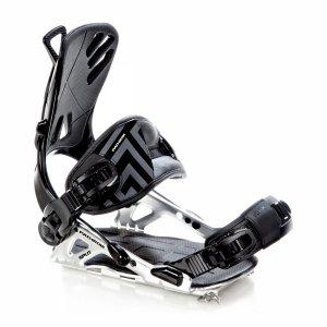 Wiązania snowboardowe Pathron GT Alu Split 2019