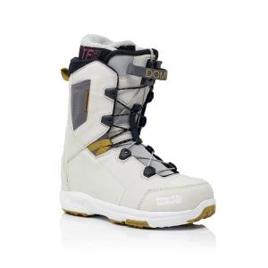Buty snowboardowe Northwave Domino SL (light grey) 2020