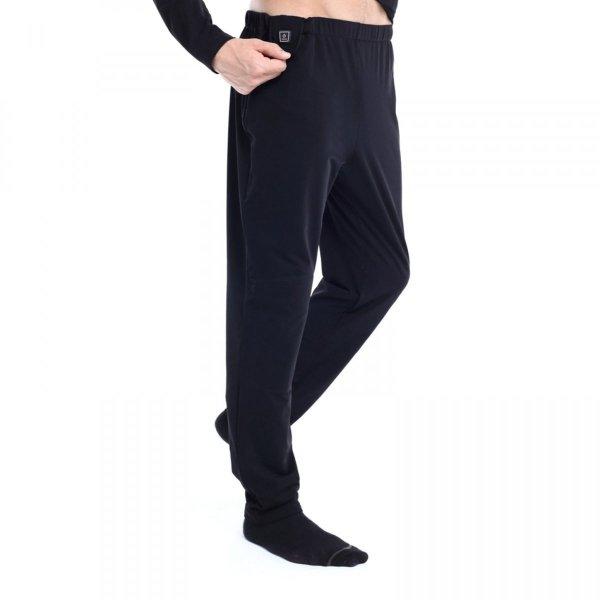 spodnie ogrzewane glovii gp