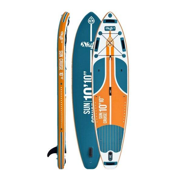 Deska sup Skiffo Sun Cruise 10'10 2020