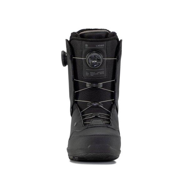 Buty snowboardowe Ride Lasso (black) 2021