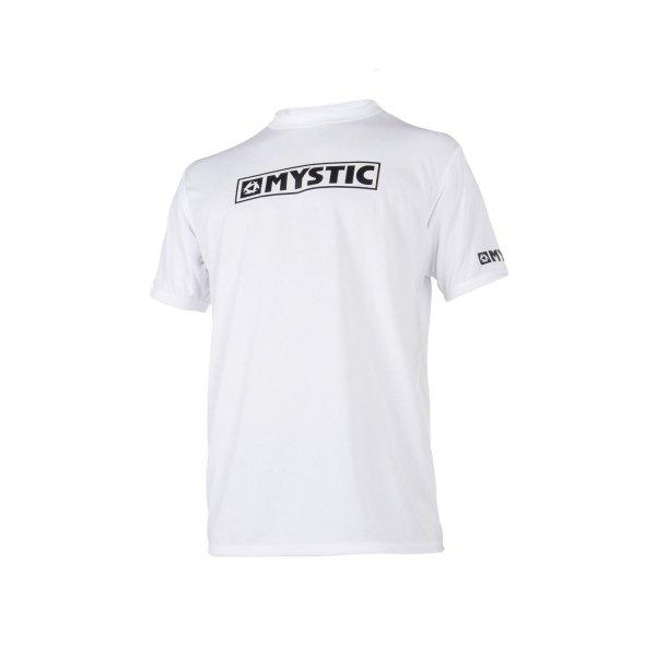Lycra Mystic Star QuickDry SS (white) 2021