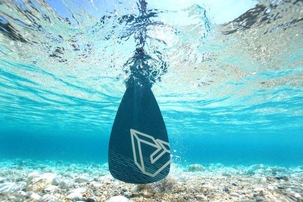 Wiosło Aqua Marina Carbon Guide 2021