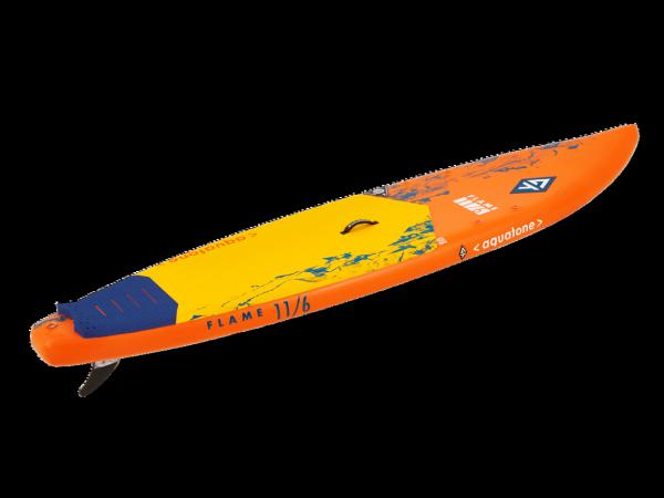 Deska sup Aquatone Flame 12'6 2020