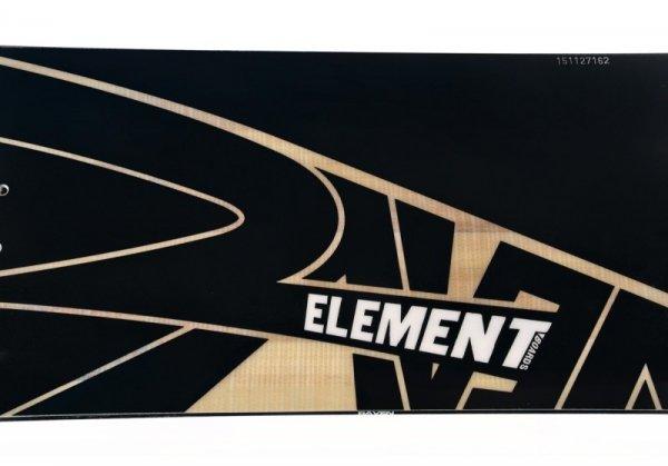 Raven Element 2019 + Raven s250 black