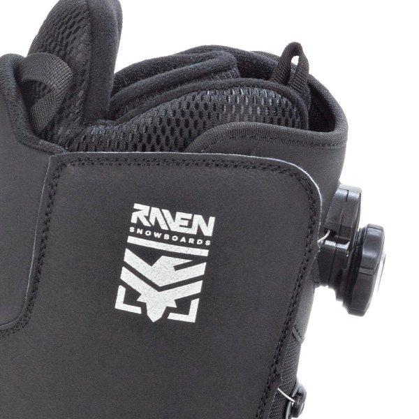 Buty snowboardowe Raven Matrix ATOP 2020