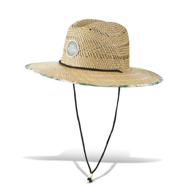 Dakine Pindo Straw Hat (orchid) 2021