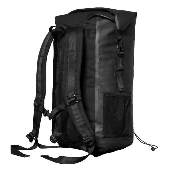 FishDryPack Explorer 20l (black)