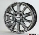 Advanti Racing C 7x16