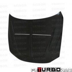 Maska karbonowa SEIBON CARBON TT Style Lexus IS