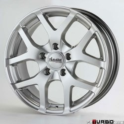 Advanti Racing BL 7x17
