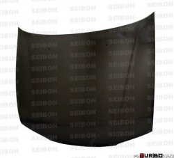 Maska karbonowa Seibon Carbon Honda Accord CD5 CD7 1994-1997
