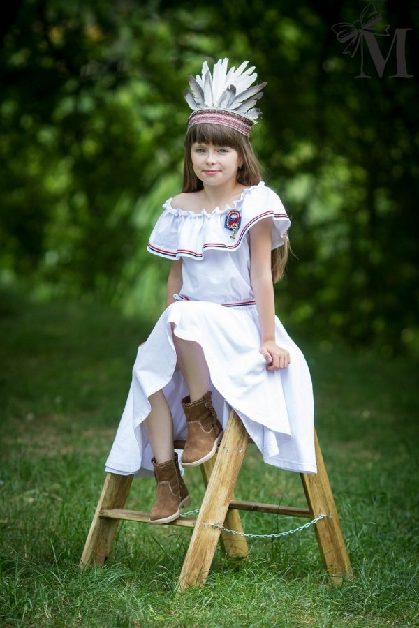 Sukienka 1706