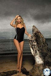 Kostium Kąpielowy SELF  S8030T18 v2 R: