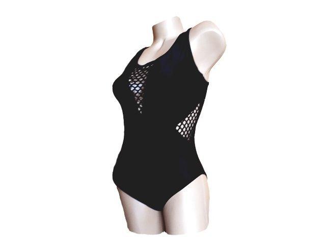 Seksowny Kostium Kąpielowy Model 17212 R: