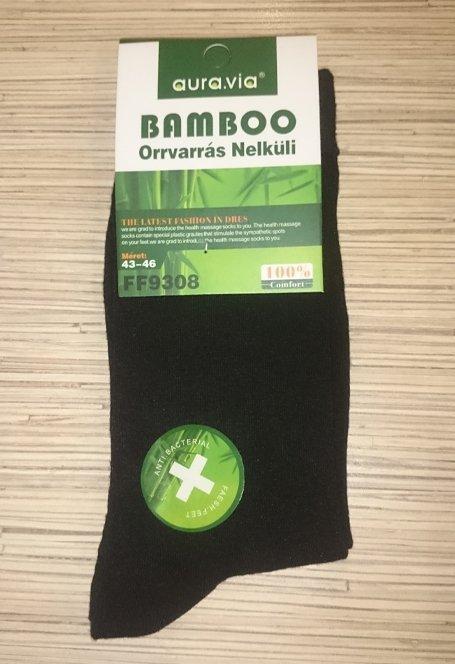 Garniturowe Skarpetki Męskie Bambus R:
