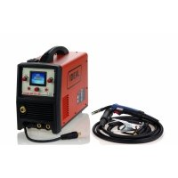 EXPERT MIG 215 LCD MIG/MMA/TIG SYNERGIC