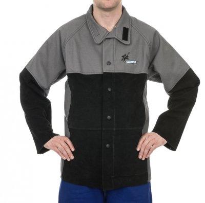 WELDAS-Arc Knight kurtka spawalnicza 38-4350 L