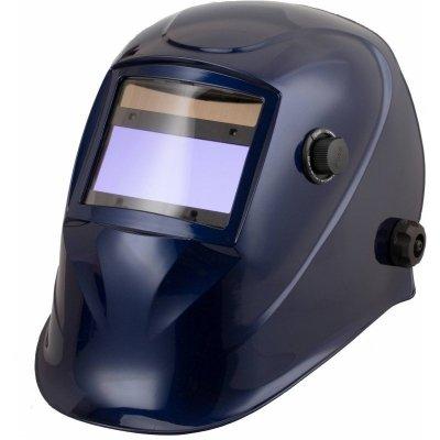 Przyłbica spawalnicza automatyczna OPEN WELD APS-510G BLUE