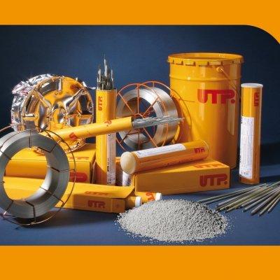 Pręt TIG UTP A 387 2,0x1000 (5kg.)