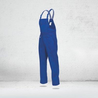 Spodnie ogrodniczki SPAWACZ, rozmiary: M, L, XL, XXL