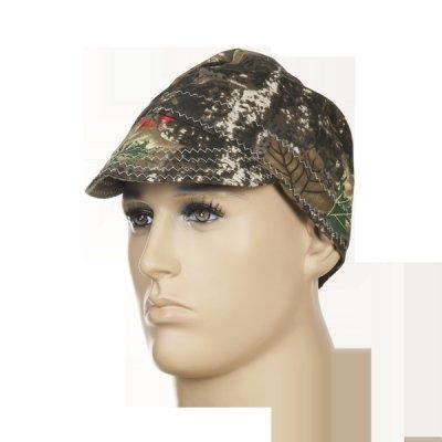 WELDAS-Czapka spawalnicza Camouflage (57 cm)