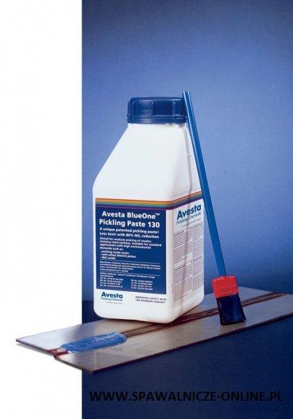 Pasta trawiąca AVESTA BLUE ONE 130 2,4 kg.